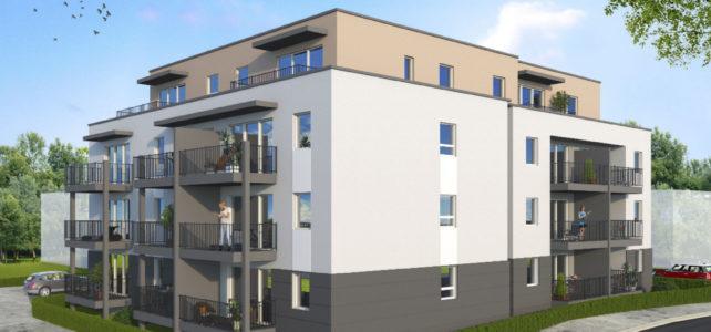 Seniorenquartier Mühlenstraße 16, Herdecke